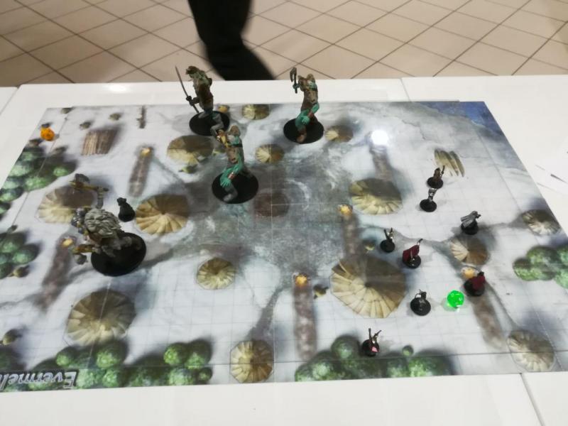 Giantslayers scenario | DDM Guild